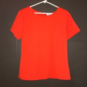 Old Navy Short Sleeved Blouse